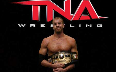 Christian Cage (Photo by