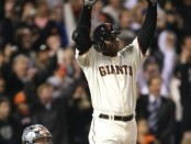 Barry Bonds (Getty Images)