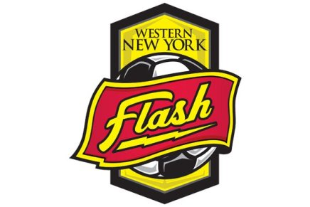 Bowers was drafted by the Western New York Flash