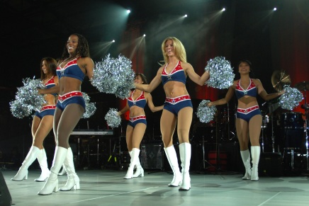Soul held their 2011 Soul Squadtryouts