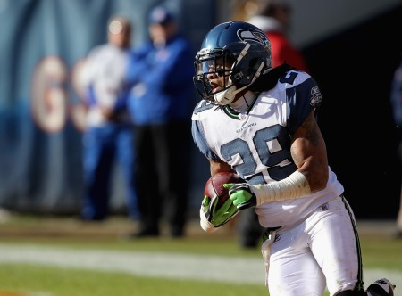 Earl Thomas (Getty Images)
