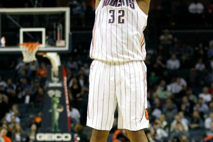 Diaw wants a trade or to be bought out by theBobcats