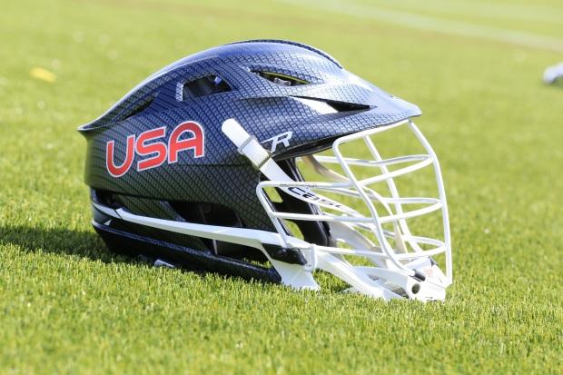 Lacrosse Helmet