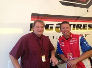 Talking Sports With Nhra Pro Stock Driver Shane Gray The Capital