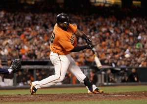 Pablo Sandoval (Getty Images)