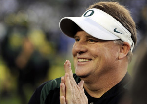 Chip Kelly (Getty Images)