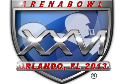 ArenaBowl 26 next week in Orlando will be a rematch of ArenaBowl25