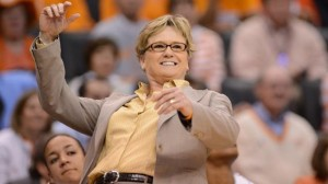 Holly Warlick (Getty Images)