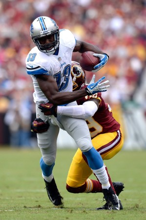 Nate Burleson (Getty Images)