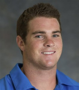 Nick Pasquale (UCLA Photo)