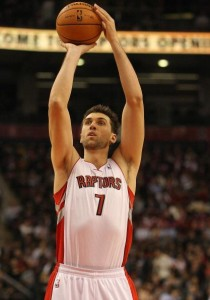 Andrea Bargnani (Getty Images)