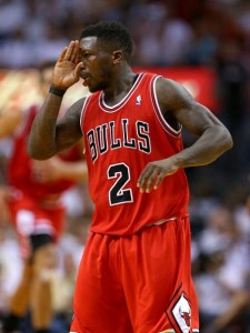 Nate Robinson (Getty Images)