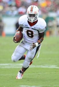 Duke Johnson (Getty Images)