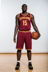 Anthony Bennett (Getty Images)