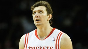 Omer Asik (Getty Images)