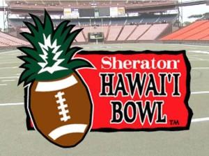 Sheraton Hawai'i Bowl