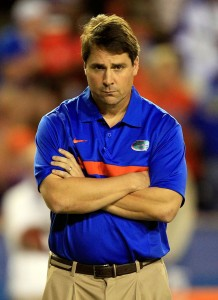 Will Muschamp (Getty Images)