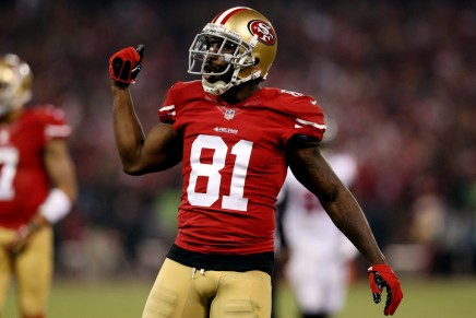 49ers willing to re-sign WR Boldin to a two-year deal