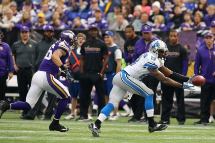 Reliable Nate Burleson signs a one-year deal with the ClevelandBrowns