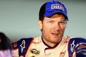 Dale Earnhardt Jr. (Getty Images)