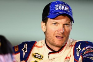 Dale Earnhardt Jr. (Getty Images)