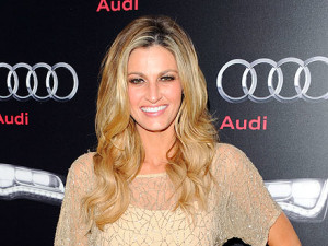 Erin Andrews (Getty Images)