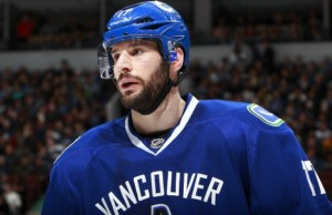Ryan Kesler (Getty Images)