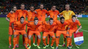 Netherlands (Getty Images)
