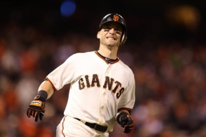 Marco Scutaro (Getty Images)