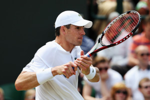 John Isner (Getty Images)