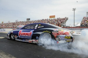 Jason Line (Photo by the NHRA)