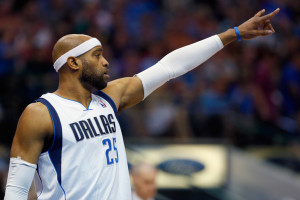 Vince Carter (Getty Images)