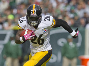 Le'Veon Bell (Getty Images)