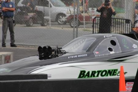 Tony Bartone (Photo by Anthony Caruso III)