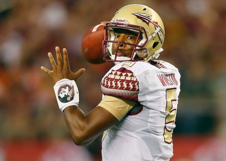 Jameis Winston (Getty Images)