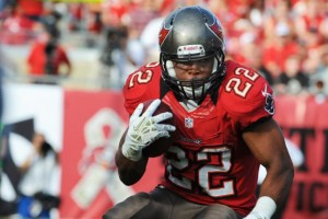 Doug Martin (Getty Images)