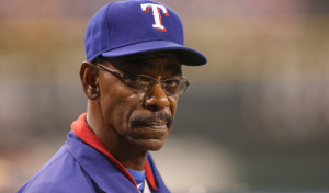 Ron Washington (Getty Images)