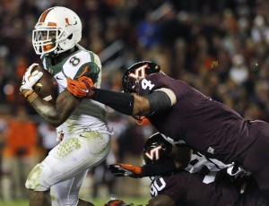 Duke Johnson (Getty Images)
