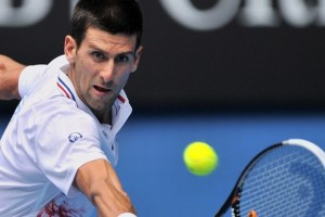 Novak Djokovic (Getty Images)