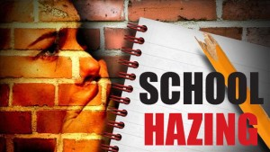 School Hazing
