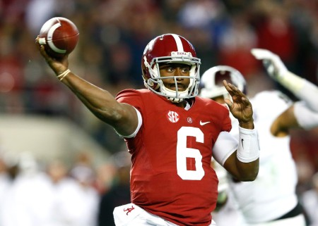 Blake Sims (Getty Images)