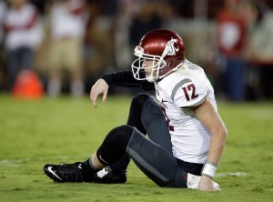Connor Halliday (Getty Images)