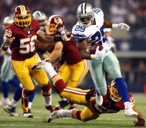 DeMarco Murray (Getty Images)