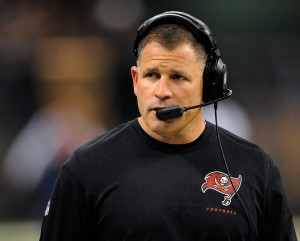 Greg Schiano (Getty Images)