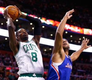 Jeff Green (Getty Images)