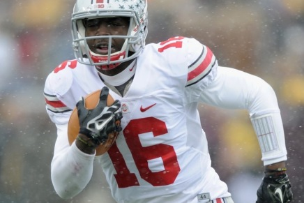 Ohio State: Barrett officially done for the rest of the season with surgery pending tomorrow