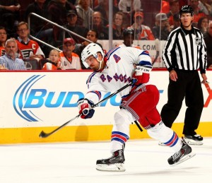 Kevin Klein (Getty Images)