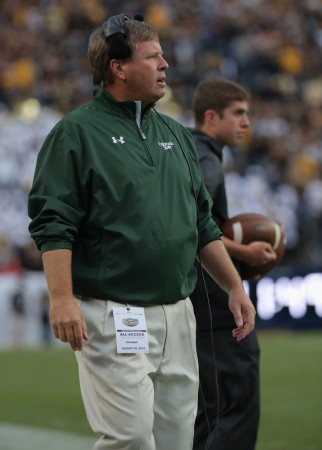 Jim McElwain (Getty Images)