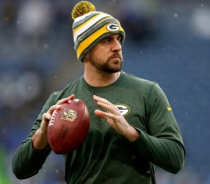 Aaron Rodgers (Getty Images)