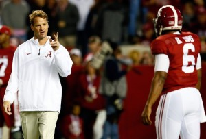 Lane Kiffin (Getty Images)